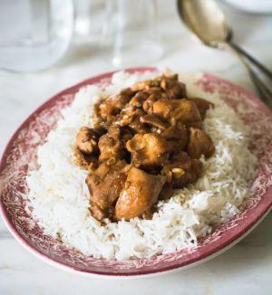Recette Poulet au soyo (Poulet à la sauce soja)
