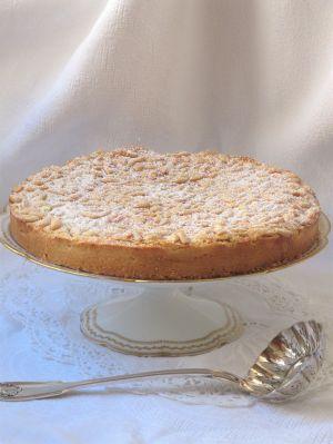 Recette Torta della nonna (enfin de la mamma)