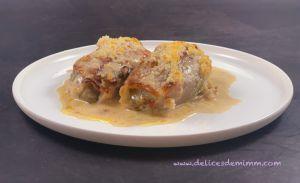 Recette Gratin de chicons (endives) au jambon cru et au parmesan