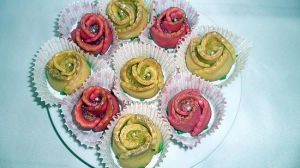 Recette Roses