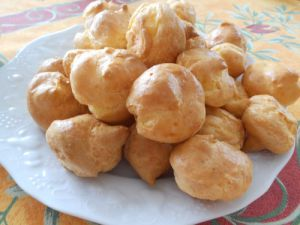 pommes dauphines thermomix