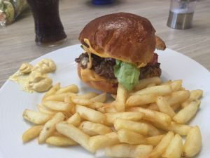 Recette Pain hamburger tendre