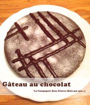 Recette Quand le chocolat est là, tout va !