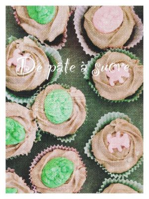 Recette Cupcakes à la pâte à tartiner ??