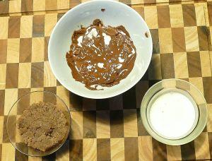 Recette Pâte à tartiner facile