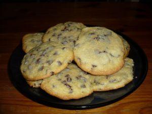 Recette Cookies faciles