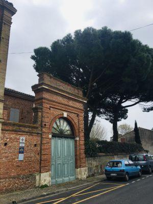 Recette L'ancien couvent des ursulines a grenade (31)