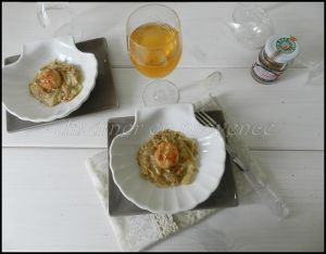 Recette Coquilles St Jacques et crème d'endives au cidre