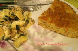 Recette Croquettes de Quinoa