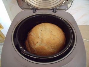 Recette Pain aux graines à la machine à pain