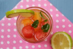 Recette Dix recettes fraîcheur au melon