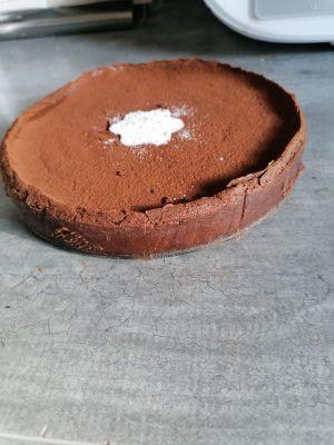 Recette Magical cake de lorraine fouchet