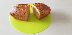 Recette Cake vanille-mascarpone