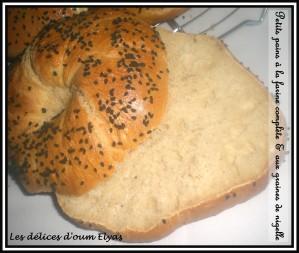 Recette Pains, récapitulatif des recettes de pains, index des pains