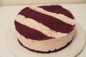 Recette Cheesecake crème de marrons