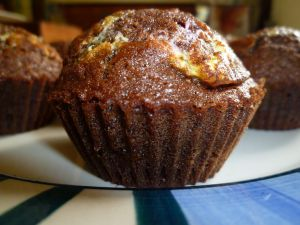 Recette Cupcake choco-chamallow