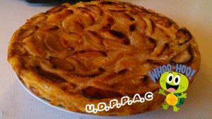 Recette Cuajada Pommes/Poires (Espagne)