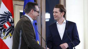 Recette Autriche : le parti conservateur et le FPÖ anti-immigration annoncent avoir conclu un accord de gouvernement