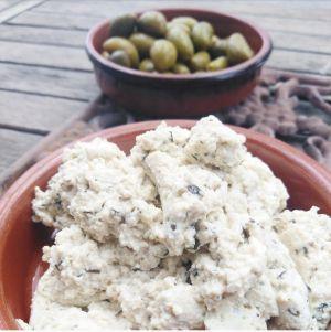 Recette Ricotta végétale au lait de soja