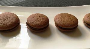 Recette Whoopies au nutella