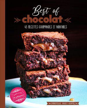 Recette Best Of Chocolat - Mon projet Ulule !