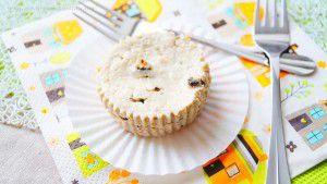 Recette Mini Cheesecake Au Oreo
