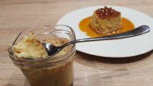 Recette Flans à la vanille multi-délices express