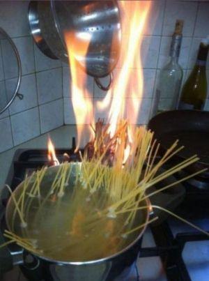 Recette Comment bien cuire des pâtes ?