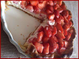 Recette Encore des fraises