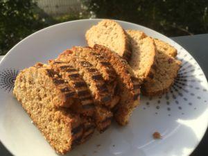 Recette Biscuits croquant aux amandes sésame anis