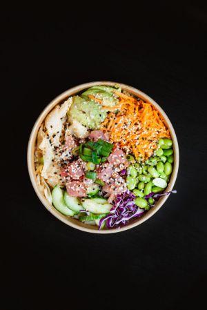 Recette Tout savoir pour faire un poke bowl healthy et facile ?