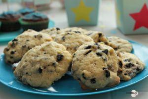Recette Cookies Oréo