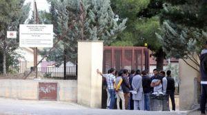 Recette Caltanissetta (Italie) : cinq migrants tunisiens arrêtés pour avoir pillé et incendié leur centre d'accueil