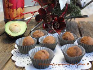 Recette Truffes au chocolat à base d'avocat et érable (Joyeuses Pâques!)