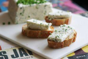 Recette Menu 166 : tout frais, mon fromage