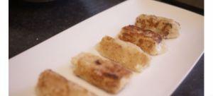 Recette Croquetas au jambon