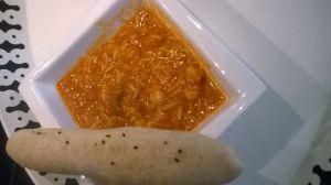 Recette Chorba soupe Orientale