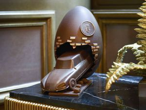 Recette Pâques 2021, notre sélection de pièces en chocolat