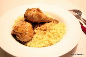 Recette Poulet à la sauce balsamique (Cookeo)