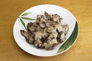 Recette Rognons de bœuf au cidre