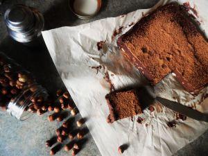 Recette Brownie aux dattes