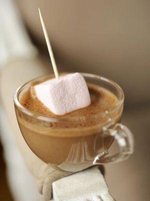 Recette Chamallows aux chocolats