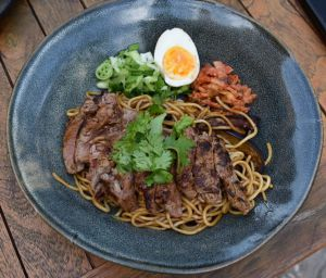 Recette Wagamama, Palm Jumeirah