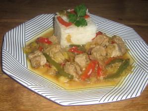 Recette Filet mignon de porc à la Sichuanaise