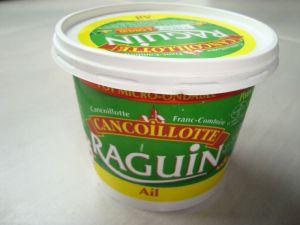 Recette Assiette franc-comtoise à la cancoillotte (par Pitchoune)