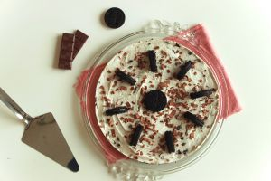 Recette Oreo cheesecake