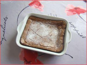 Recette Brownie de Julie et Lucie