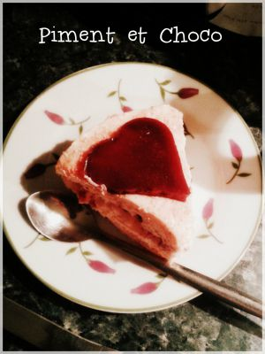 Recette Tiramisu régressif fraise et fraise bonbon