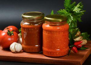 Recette Sauce piquante maison : recette de sauce pimentée