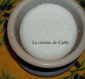 Recette Fromage blanc frais
